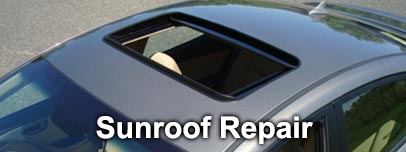 Sunroof Repair
